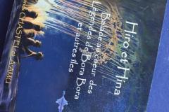 Hiro et Hina, paru aux éditions 'Api Tahiti.