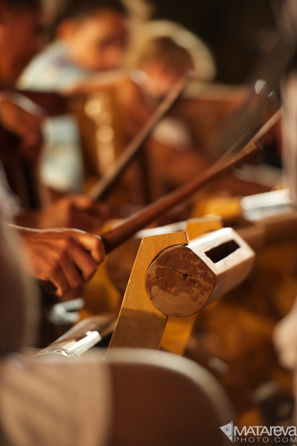 Concert des petits ensembles CAPF.