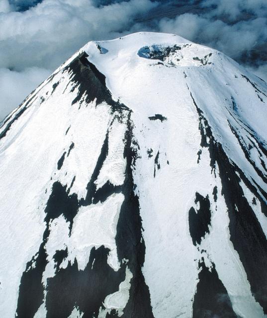 Tongariro 1