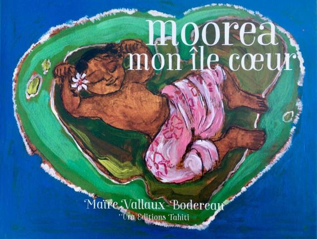 Moorea, mon île coeur