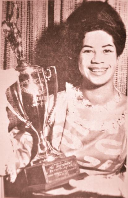 1961 : Tahia Piehi