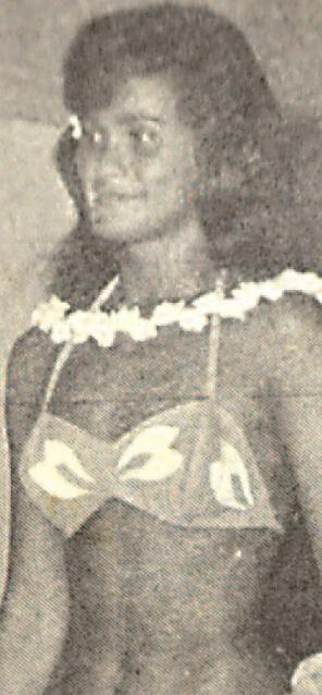 1962  : Yolande Flohr