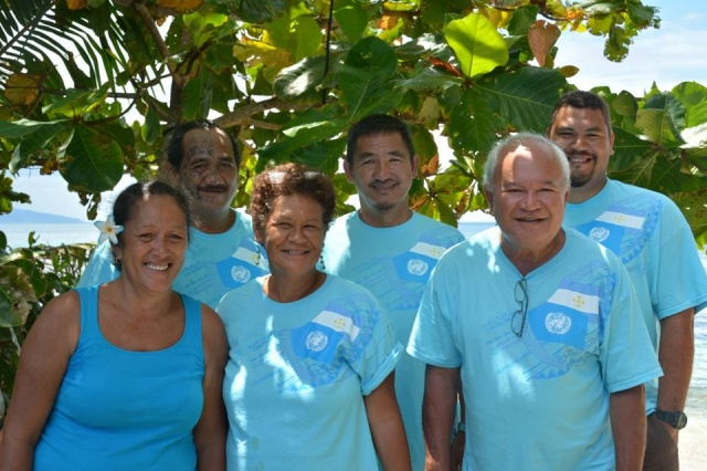 Site de rencontre serieux tahiti