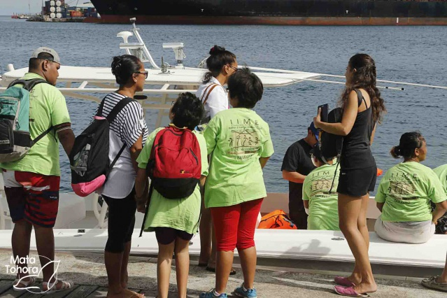Journée de la baleine, lundi 18 septembre.