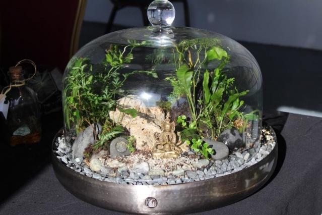 Garden Glass Tahiti